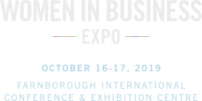 Web Banner Women in Business Expo