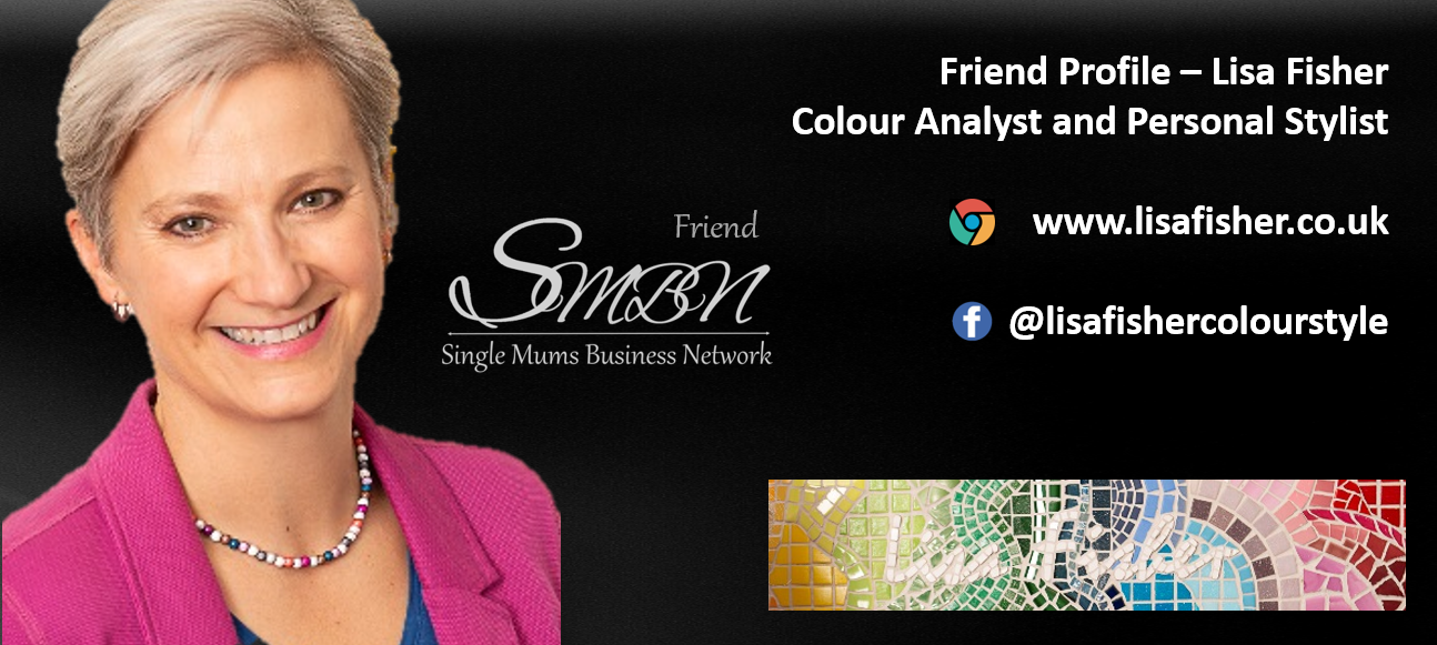 Lisa Fisher Personal Stylist Colour Analyst