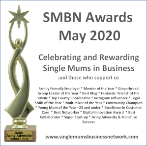 Awards for Single Mums in Business in the UK